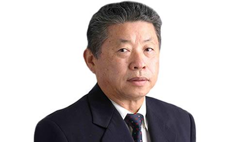 Prof. Dr. Ysao Yamamura